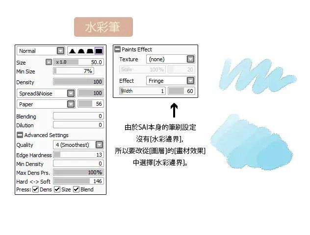 【トップコレクション】 Sai講座 水彩 - トップ畫像壁紙アニメ