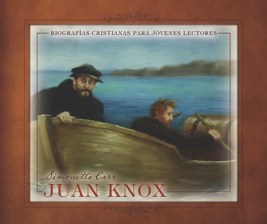 Juan Knox