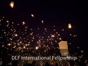 DLF International Fellowships