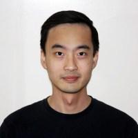 Luling Huang Headshot