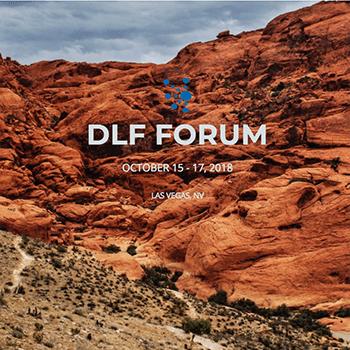 DLF Forum 2018