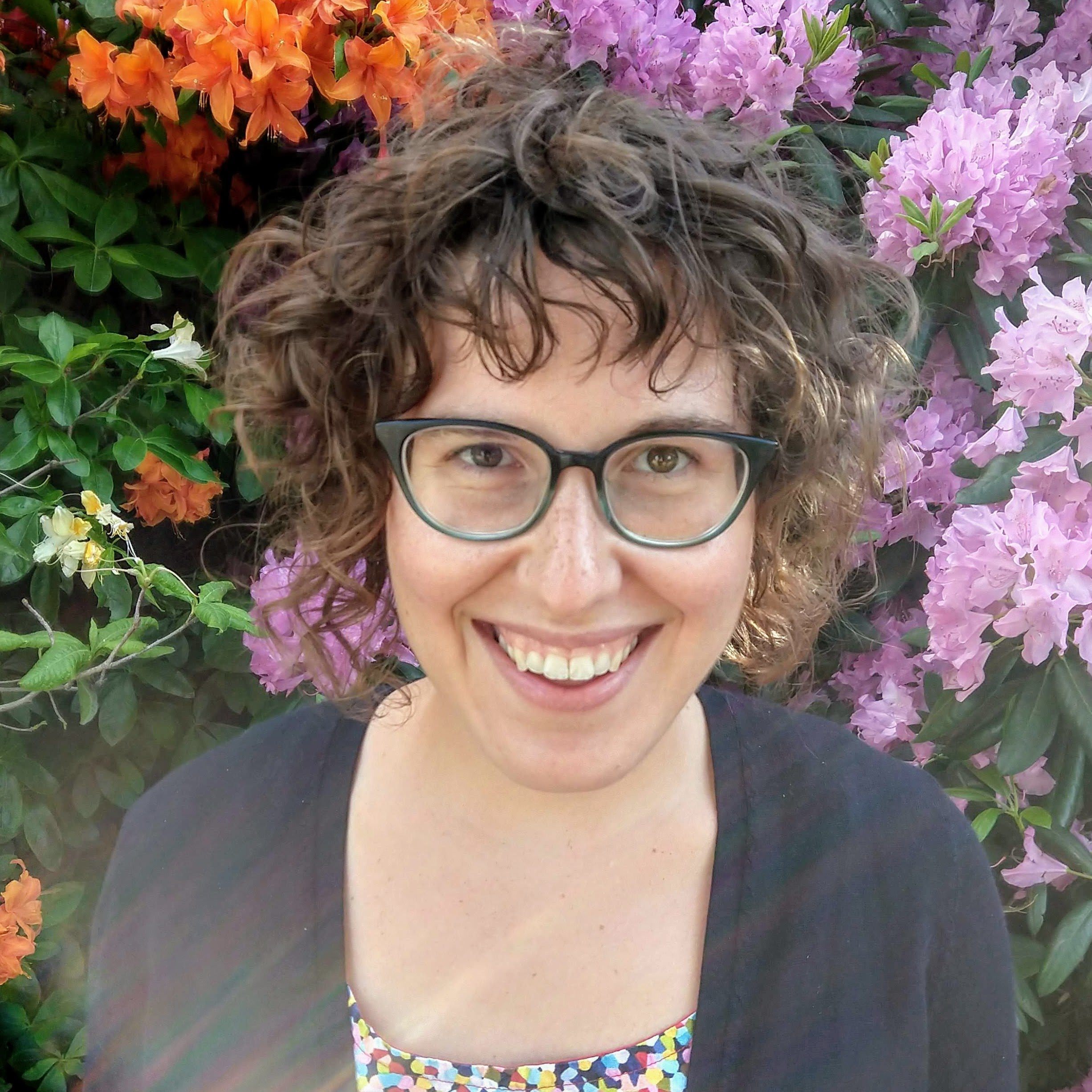 Meet the Postdoctoral Fellows • CLIR
