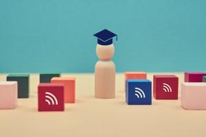 blocks and graduation