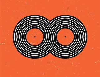 record infinity