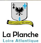 Site de la Mairie de la Planche