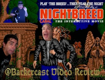 Nightbreed the Interactive Movie Video Review