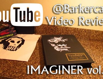 IMAGINER 2 Clamshell: Video Review