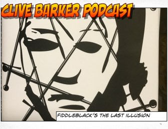 130 : Fiddleblack's The Last Illusion
