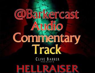 Hellraiser Bloodline Audio Commentary