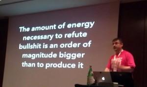 bullshit asymmety principle