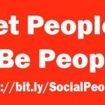"Social Media Moderation – ""Let People Be People"""
