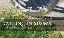 Cycling in Sussex cover