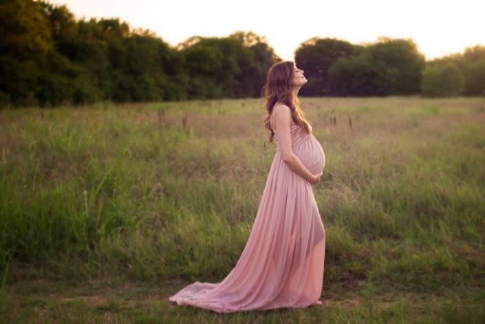 Pregnancy Photography Keller Pointe Frisco TX CLJ Photography