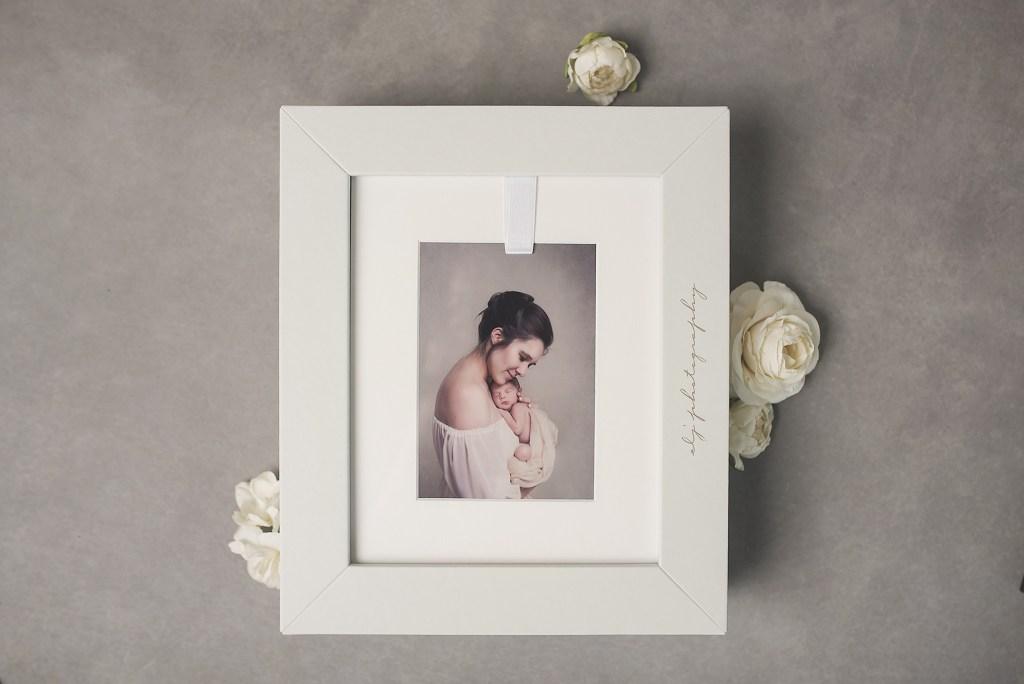 Newborn Photographer Frisco TX CLJ Photography