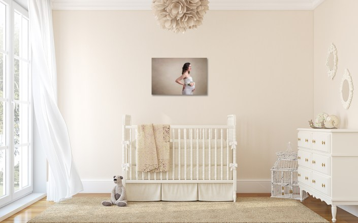 Frisco Boutique Newborn Photographer CLJ Photography