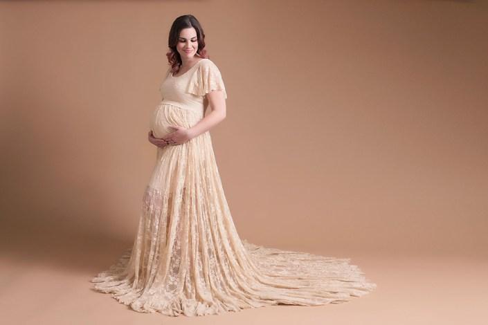 Newborn Photographer Dallas, Maternity Photographer Dallas, joy maternity gown clj photography frisco tx