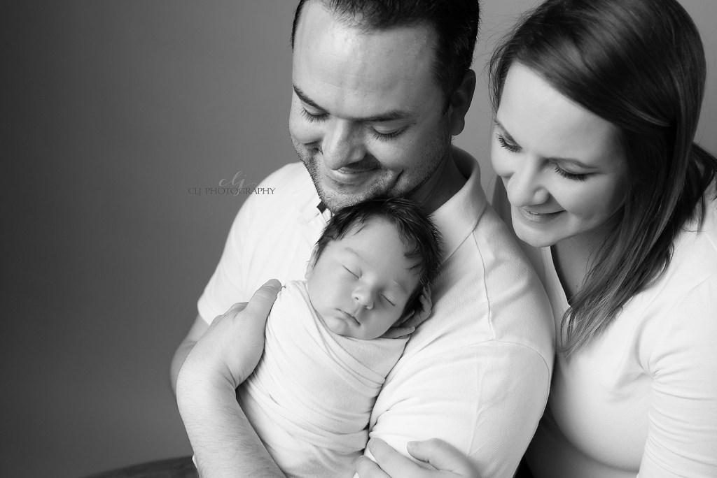 Frisco Luxury Newborn Photographer Frisco Luxury Maternity Photographer CLJ Photography
