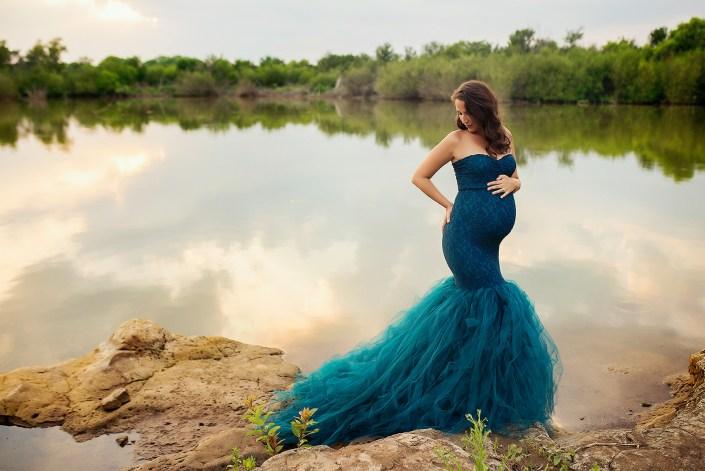 Luxury Maternity Photographer Dallas Luxury Maternity Photographer Dallas CLJ Photography