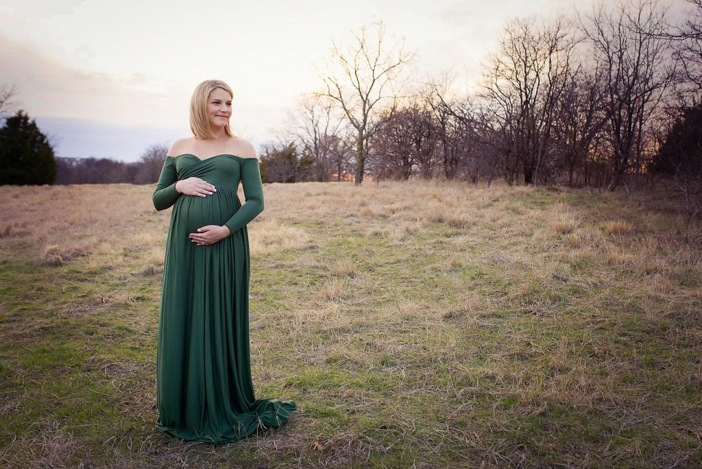 Best Maternity Photographer Plano TX Best Newborn Photographer CLJ Photography