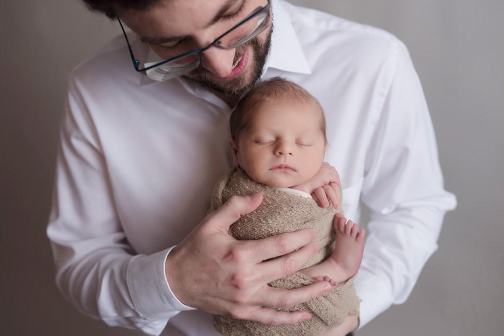 Dallas Newborn Photographer CLJ Photography
