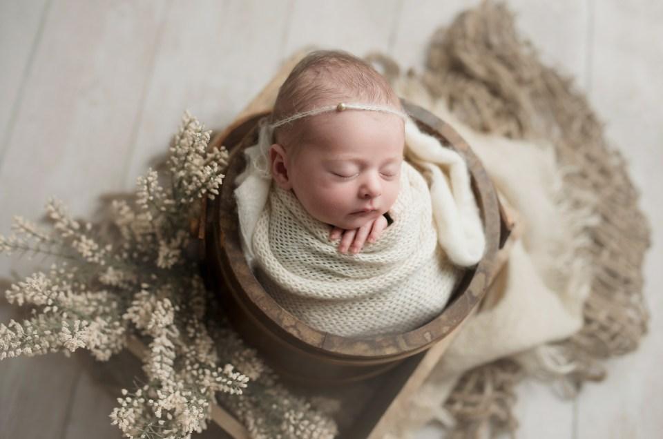 Baby Girl Frisco TX CLJ Photography, CLJ Photography, Texas Baby Photo Shoot, Luxury Portrait Studio Dallas, Best Frisco Baby Photographer