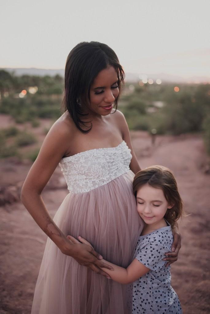 BabyMoon Photographer Travel Maternity Photographer CLJ Photography