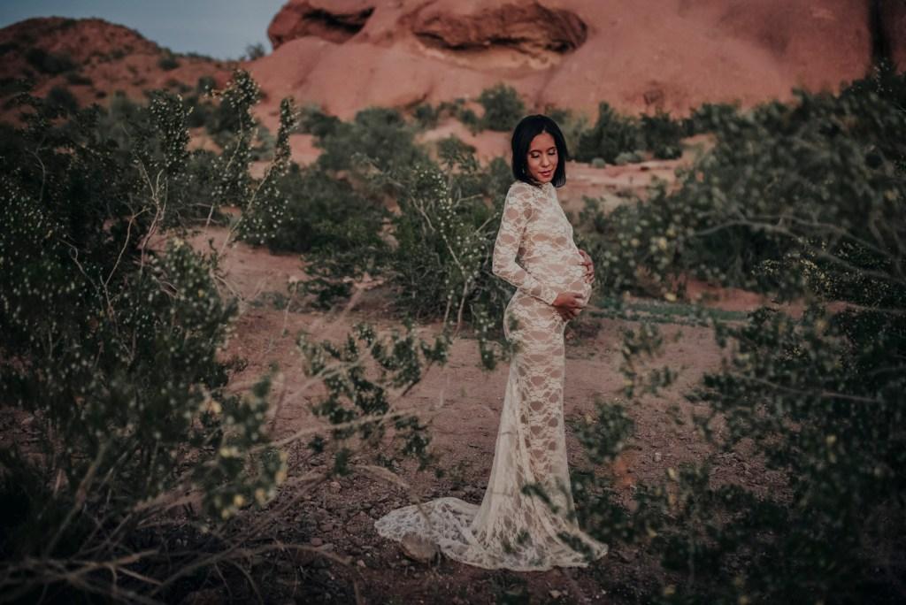 BabyMoon Destination Photographer Travel Maternity Photographer CLJ Photography