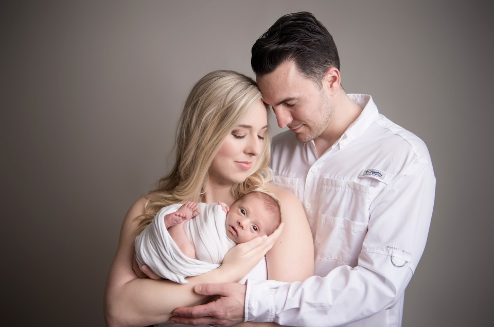 Luxury Dallas Newborn Photographer and Maternity Photographer CLJ Photography