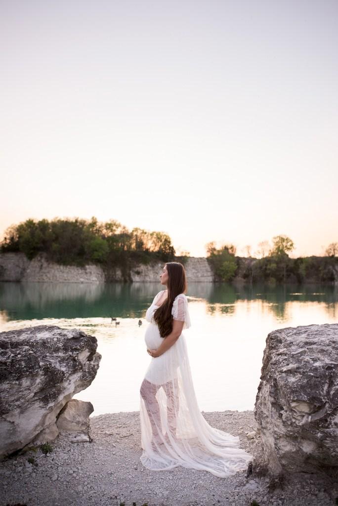 Texas McKinney Maternity Session CLJ Photography Dallas TX Session CLJ Photography Dallas TX