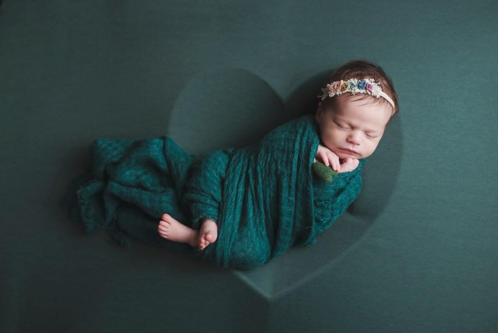 Studio Newborn Photo Shoot, Dallas Newborn Photographer, Frisco Newborn Photographer