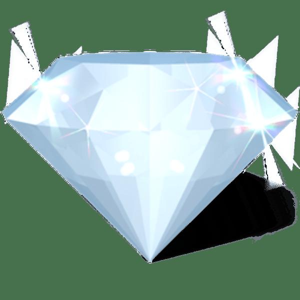diamond free