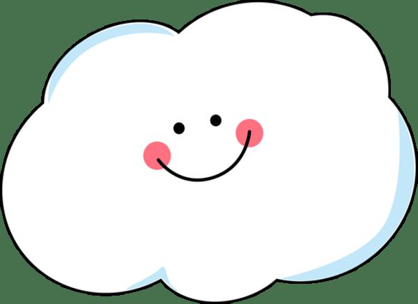 happy cloud free