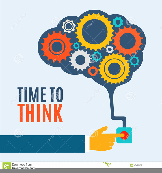 Download Smart Brain Clipart | Free Images at Clker.com - vector ...