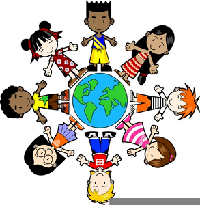 Lds Unity In Diversity Clipart | Free Images at Clker.com - vector clip art  online, royalty free & public domain
