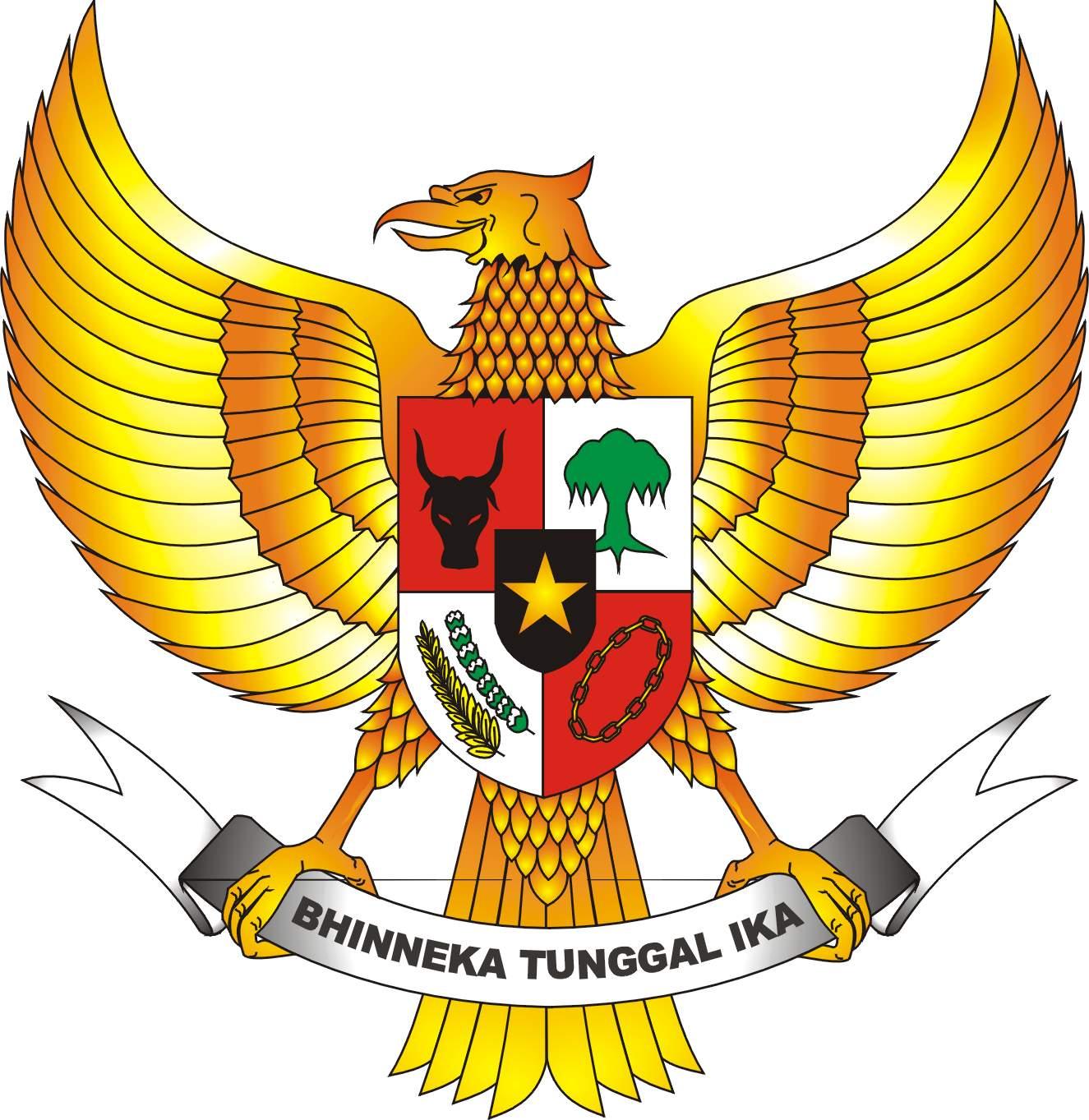 Gambar Logo Garuda Food