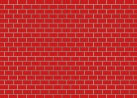 Brick Wall | Free Images at Clker.com - vector clip art ...