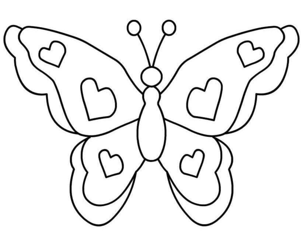 Butterfly Free Images At Vector Clip Art