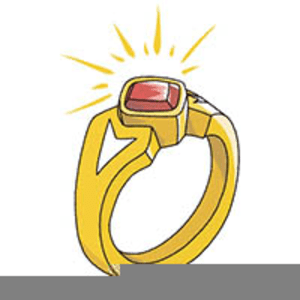 free wedding ring clipart