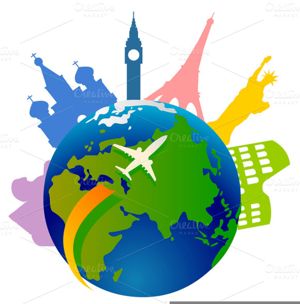 Going On Vacation Clipart | Free Images at Clker.com - vector clip art online. royalty free & public domain