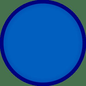 Circle Small Clip Art at Clker.com - vector clip art online. royalty free & public domain