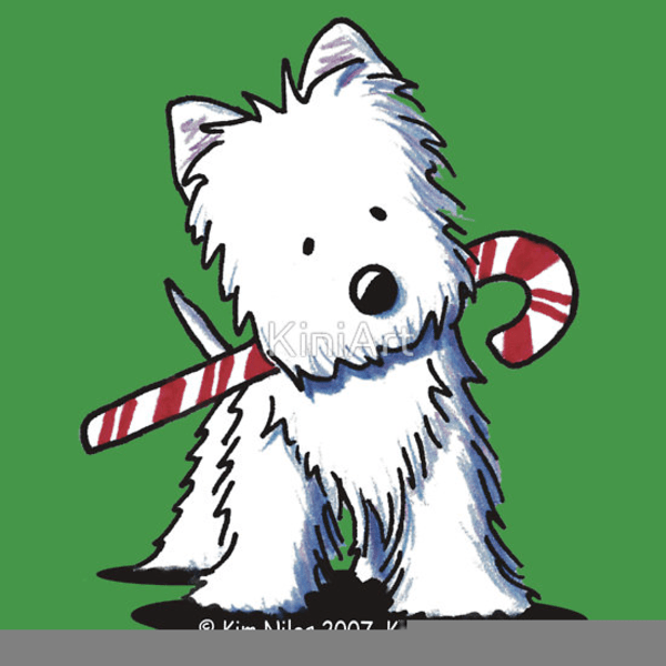 Free Dog Christmas Clipart Free Images At