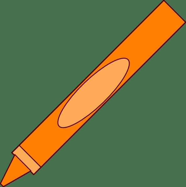 crayon clip art