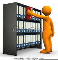Free Filing Cabinet Clipart | Free Images at Clker.com ...