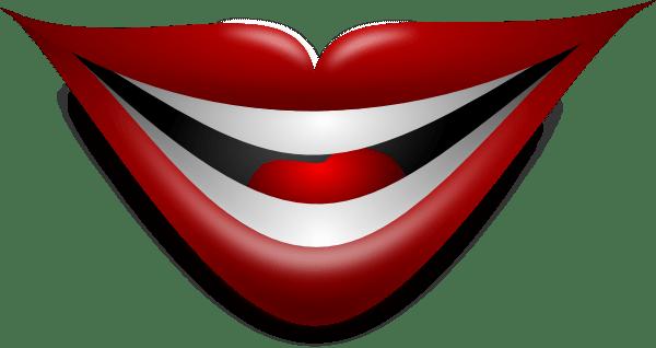 Smile Clip Art at Clker.com - vector clip art online. royalty free & public domain