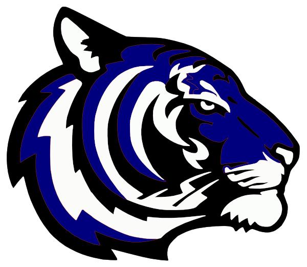 Tiger Clip Art at Clkercom  vector clip art online