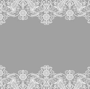 free lace background clipart