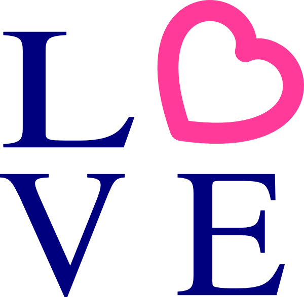 love logo clip art