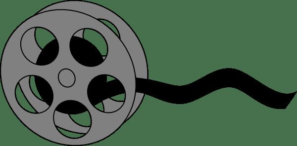 Film Reel Clip Art at Clkercom vector clip art online