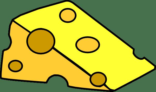 Cheese Clip Art at Clkercom vector clip art online