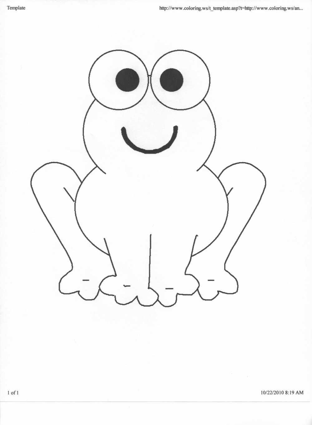 medium resolution of frog image